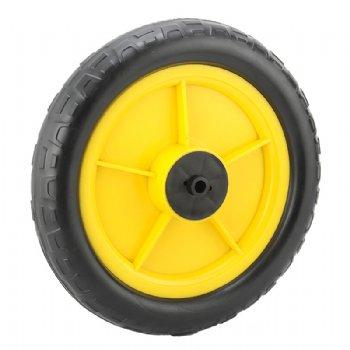 10 inch EVA foaming wheel for trolley using