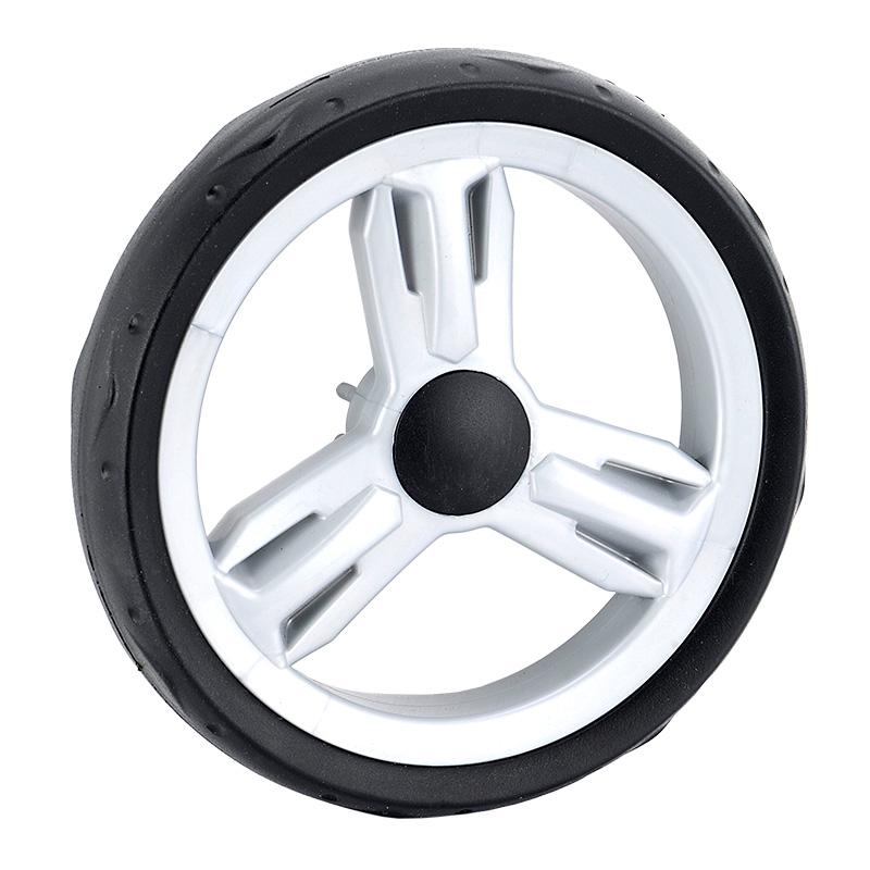 8 Inches Stroller & Trolley Wheel