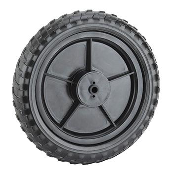 10 inches Plastic Stroller Wheel